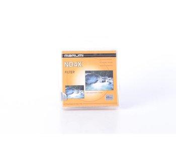 Marumi 49mm ND4 (2 Stops) *