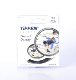 Tiffen Tiffen Neutral Density ND .9 (3 Stop) Filter 72mm *