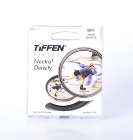 Tiffen Tiffen Neutral Density ND .9 (3 Stop) Filter 82mm *