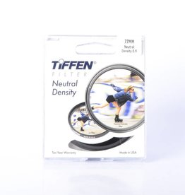 Tiffen Tiffen Neutral Density ND .9 (3 Stop) Filter 77mm *