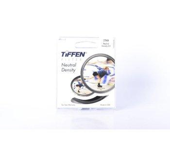 Tiffen Neutral Density ND .9 (3 Stop) Filter 77mm *