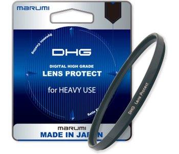 Marumi DHG 62mm Lens Protector Filter *
