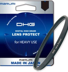 Marumi Marumi DHG 58mm Lens Protect Filter *