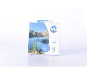 Vu Sion 49mm UV Filter *