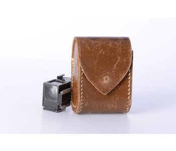 Leica AUFSU Waist-Level Finder with original case