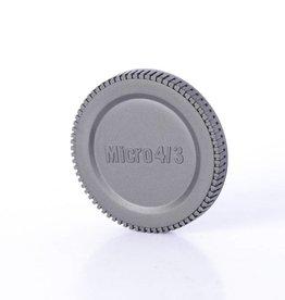 DLC Micro Four Thirds Body Cap *
