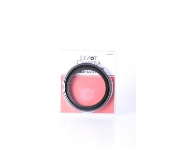 DLC LeZot Rubber Lens Hood 77mm *