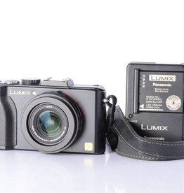 Panasonic Panasonic DMC-LX5 Digital Camera *