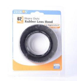DLC DLC LeZot 62mm Rubber Lens Hood *