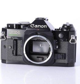 Canon Canon AE-1 Program - Black Body *