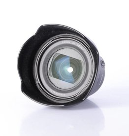 Canon Canon 20mm-35mm f/3.5-4.5 USM Lens *