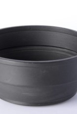 Mamiya Mamiya Rubber Lens Hood M645 58mm for 80mm & 110mm lenses