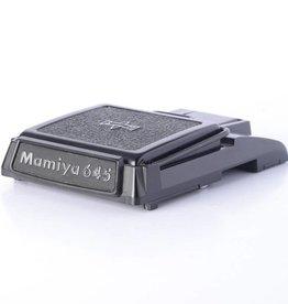 Mamiya Mamiya M645 Waist Level Finder *
