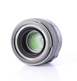 Yongnuo Yongnuo 50mm f/1.8 MC Lens for Nikon Cameras USED *