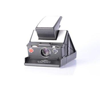 Polaroid SX-70 Alpha 1 Model 2 White Camera *