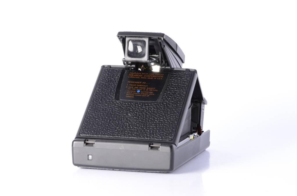 Polaroid Polaroid SX-70 SX70 Alpha 1 SE Black