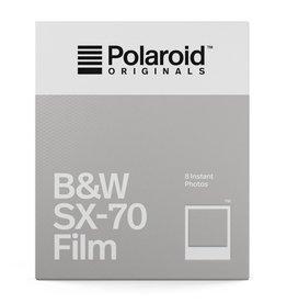 Impossible Project Polaroid Originals Black and White Film SX-70 sx70 Instant Film