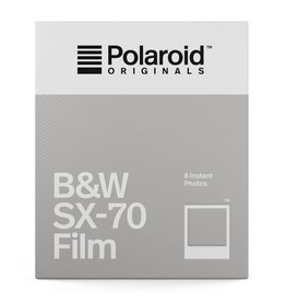 Polaroid Originals Polaroid Originals Black and White Film SX-70 sx70 Instant Film *