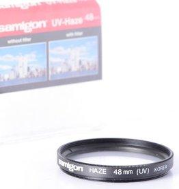 Samigon Samigon 48MM UV Filter For Canonet Protection