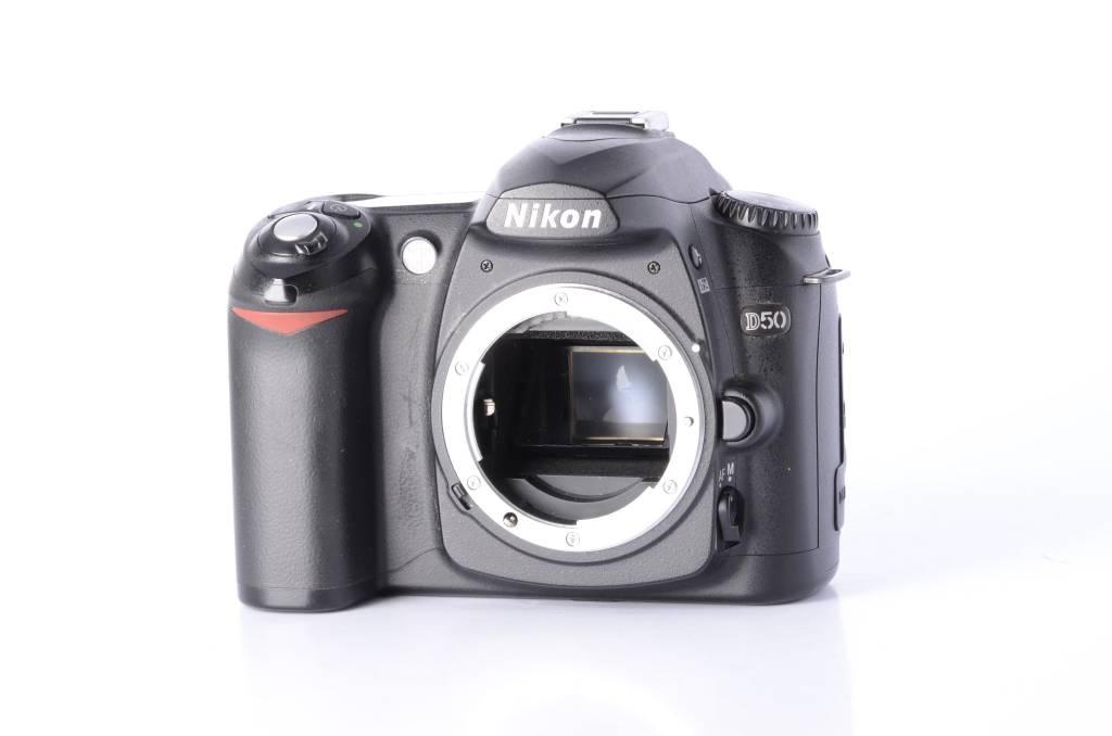 Ihagee Elbaflex film SLR camera with Nikon F-mount