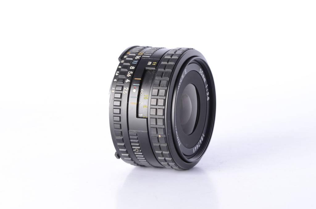 Nikon Nikon 35mm f/2.5 Series E