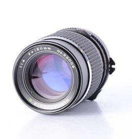 Mamiya Mamiya 150mm f/4 C M645 Prime Telephoto Lens *