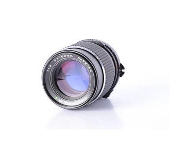 Mamiya 150mm f/4 C M645 Prime Telephoto Lens *