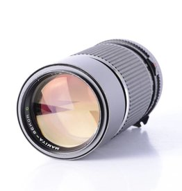 Mamiya Mamiya 210mm F/4 C Telephoto Lens *