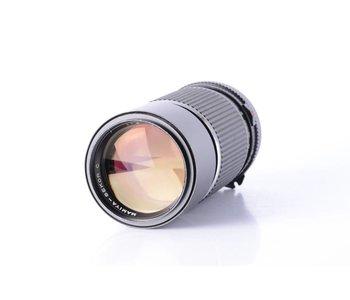 Mamiya 210mm F/4 C Telephoto Lens *