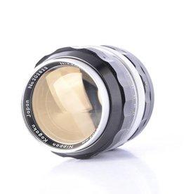 Nikon Nikon 105mm f/2.5 Manual Prime Lens *