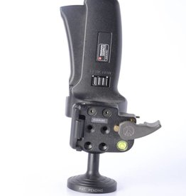 Manfrotto Manfrotto 322RC2 Ball Head Quick Release Adapter *