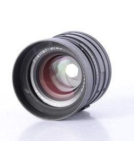 Contax Contax 45mm f/2 Black for G1 & G2 Film Cameras *