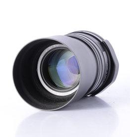 Contax Contax 90mm f/2.8 Black Lens for G1 & G2 Film Cameras *