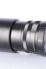 Contax Contax 90mm f/2.8 Black for G1 G2 SN: 7753923
