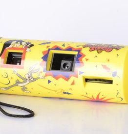 Mott's Mil-LOONEY-um 110 Camera *