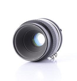 Nikon 55mm f/2.8 Micro Lens for Film Cameras *