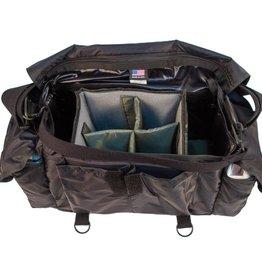 Domke Domke F-2 Original Shoulder Bag Limited Edition Ripstop Nylon (Black) *
