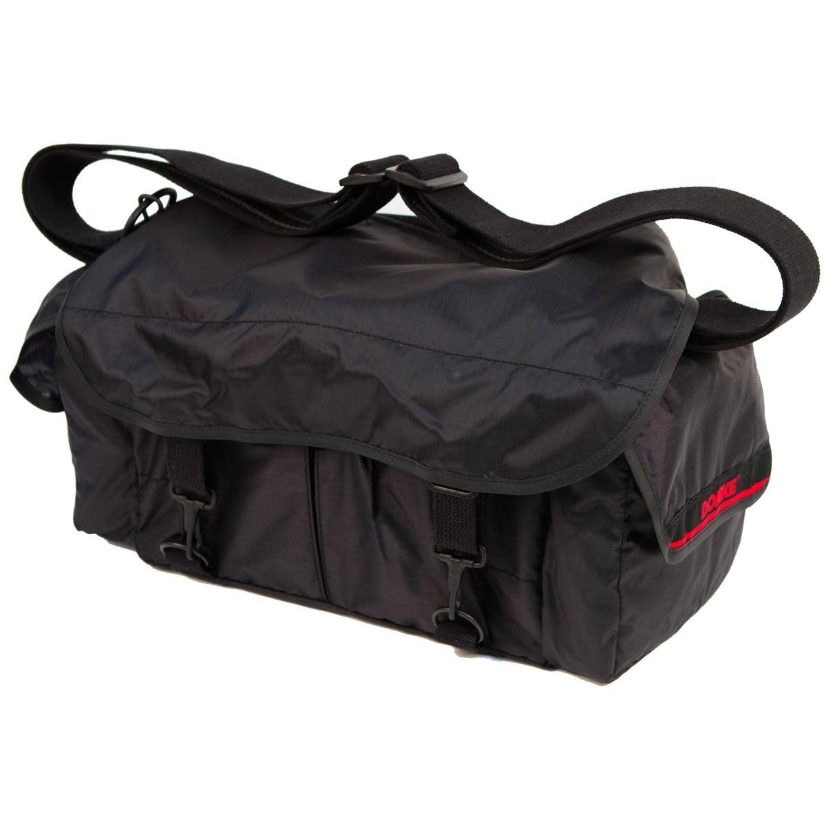 Domke Domke F-2 Original Shoulder Bag Limited Edition Ripstop Nylon (Black)