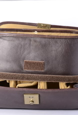 Contax Contax G Series System Brown Leather Bag