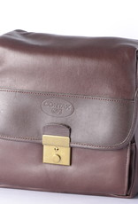 Contax Contax G1 System Brown Leather Bag