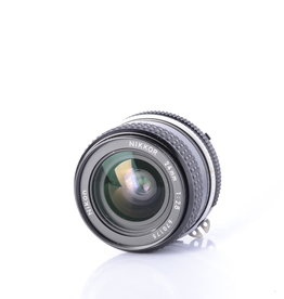 Nikon Nikon 24mm F/2.8 Prime Lens *