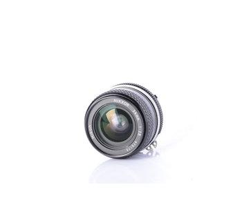 Nikon 24mm F/2.8 Prime Lens *
