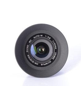 Olympus Olympus 24mm f/2.8 SN: 101802