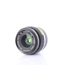 Olympus Olympus 28mm f/2.8 SN: 102512
