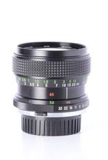 Vivitar Vivitar 28-50mm f/ 3.5-4.5 SN: 28100275