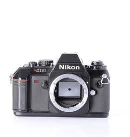 Nikon Nikon N2000