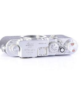 Leica Leica IIIf SN: 536140