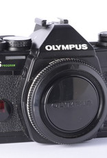 Olympus Olympus OM-2S Program BLACK OM2s *