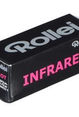 Rollei ROLLEI INFRARED 400 120 Roll Film