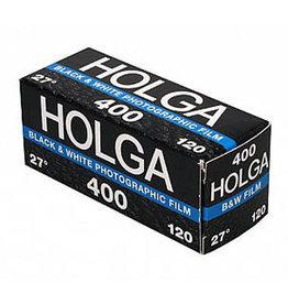 Holga Holga 400 ASA 120 Black and White Film *